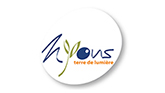 Logo Nyons