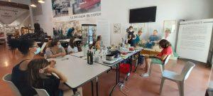 atelier cosmétique musée du cartonnage 2021
